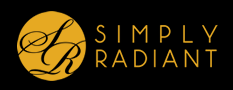simply radiant logo