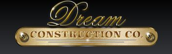 dream construction logo